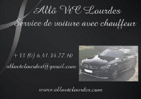 logo Allô VtC Lourdes
