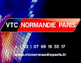 VTC NORMANDIE PARIS / 0769165517 Gaillon