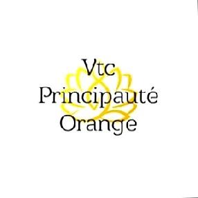 VTC de la PRINCIPAUTÉ Orange