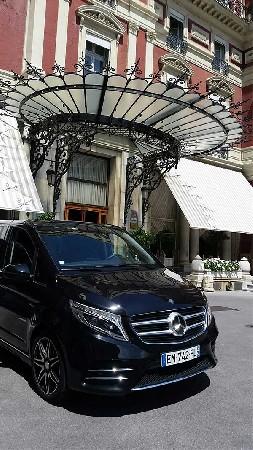 Biarritz Chauffeur Service Anglet